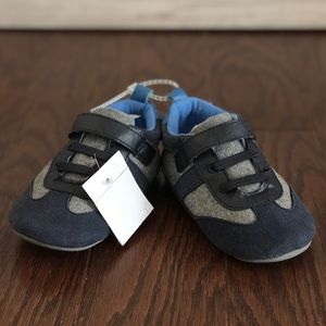 Surprize by Stride Rite 18-24 Beginner Walker Shoe
